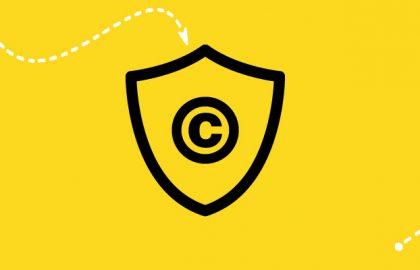 איך להגן על זכויות היוצרים שלך