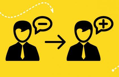 איך להפוך לקוח מתלונן ללקוח אוהד