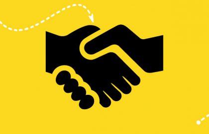 נוסח פניה לשיתוף פעולה